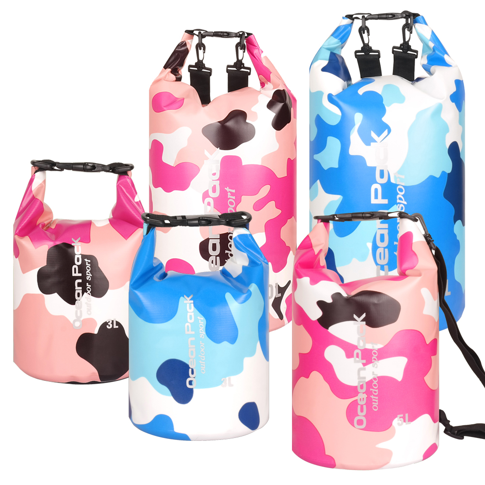2L 3L 5L 10L 15L 20L 30L Waterproof Water Resistant Dry Bag Sack Storage Pack Pouch Swimming Kayaking Canoeing River Trekking 20l 30l river trekking bags waterproof surfing swimming storage dry sack bag pvc pouch boating kayaking canoeing floating