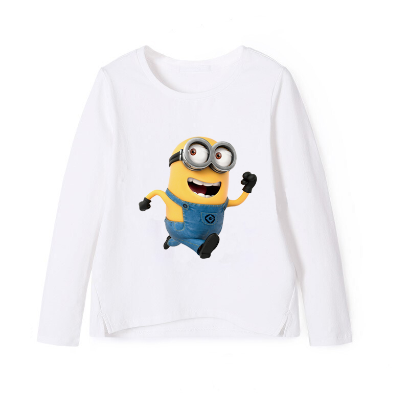 ONE IN A MINION STICKER WALL DECAL OR IRON ON TRANSFER TSHIRT DESPICABLE ME LOT