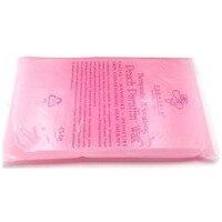 Paraffine 450g Paraffine Bain De Cire Nail Art Outil Pour Nail Mains Paraffine Art Soins Machine À Bain De Paraffine Pour Les Mains, rose