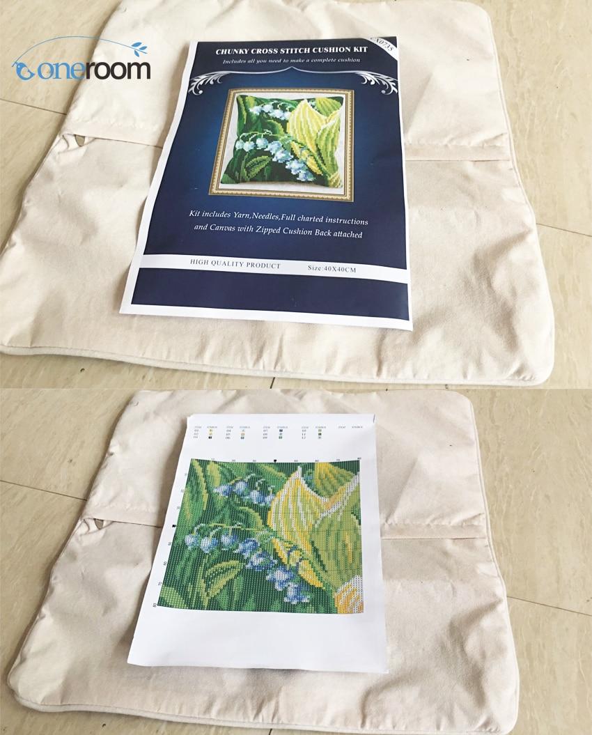 CX0759 страус DIY акрилова пряжа вишивка - Мистецтво, ремесла та шиття - фото 6
