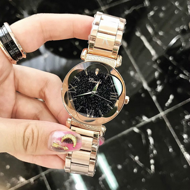 New Fashion watch women Rhinestone quartz watch relogio feminino women wrist watch dress fashion watch reloj mujer 2017 misscycy lz the 2016 new fashion brand top quality rhinestone men s steel band watch quartz women dress watch relogio feminino