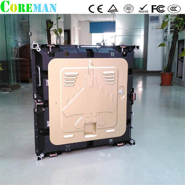 P5 Led Wall Cabinet Used Led Screen Front Open Xxxx Video Play Led Screen  Cabinet P2p2