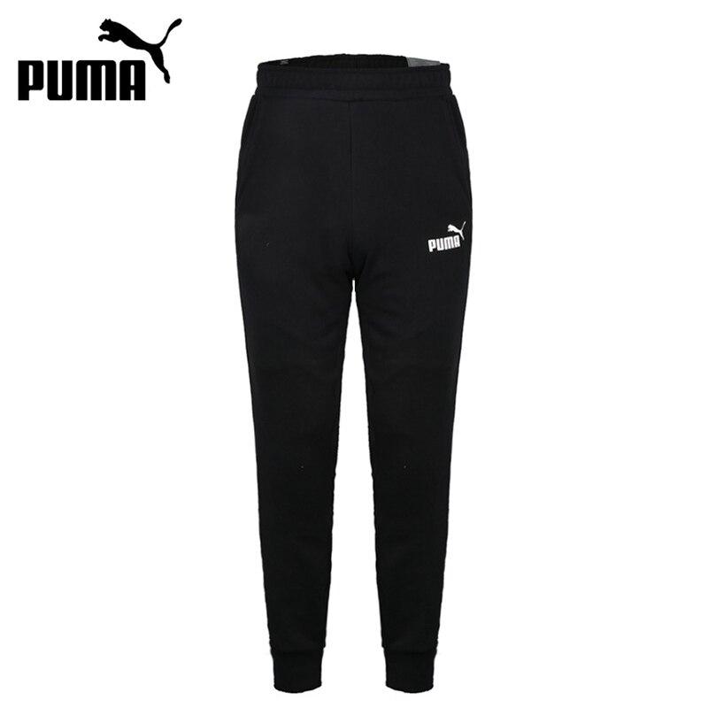 SchöN Original Neue Ankunft 2019 Puma Männer Hosen Sportswear Gut Verkaufen Auf Der Ganzen Welt