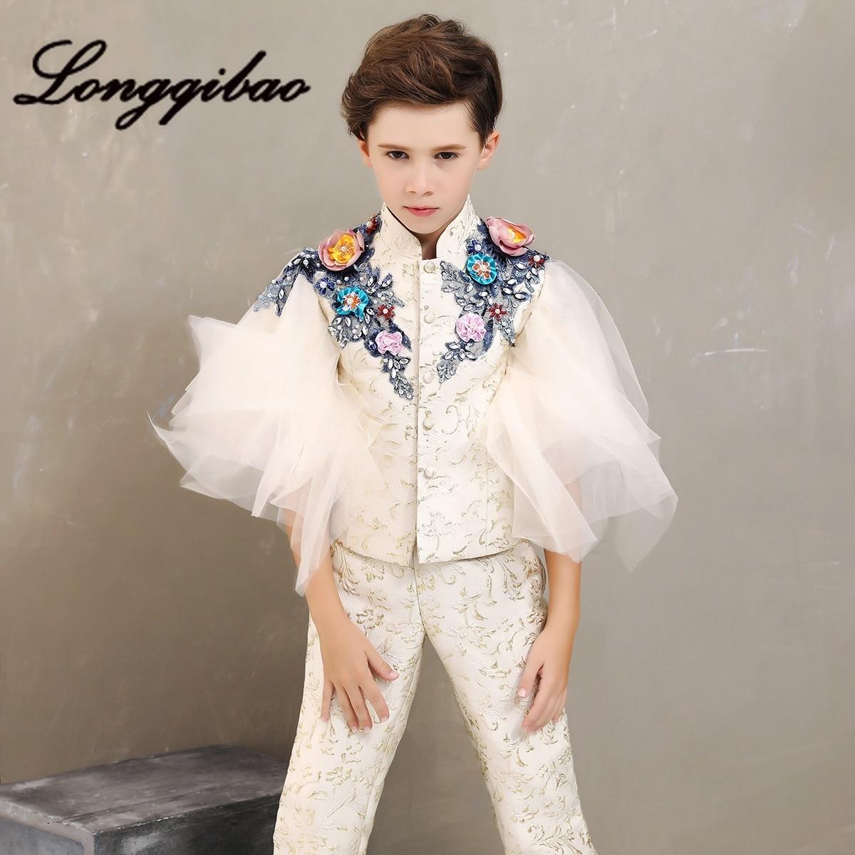 modelo infantil passarela mostrar pequeno anfitriao trajes 04