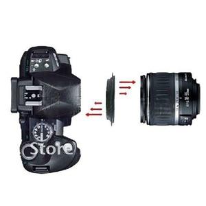 Image 2 - Macro Inverse Bague Dadaptation AF 52MM 55 58 62 67 72 77MM Pour Sony AF REFLEX DSLR CAMÉRA A77II A58 A99 A65 A57 A77 A55 A900 A700 A35