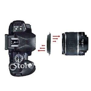 Image 2 - Makro Ters Adaptör Halkası AF 52MM 55 58 62 67 72 77MM Sony AF SLR DSLR KAMERA A77II A58 a99 A65 A57 A77 A55 A900 A700 A35