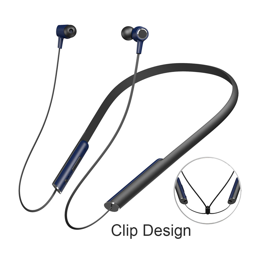 Askmeer Bluetooth Earphone Wireless Magnetic In Ear Sports Headset with Microphone Handsfree Calls for iPhone xiaomi Samsung Phone (2)