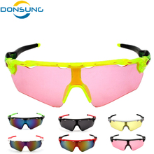 Cycling Eyewear Men Hot sale Sunglass UV400 Bike Cycling Glasses Men Bicycle