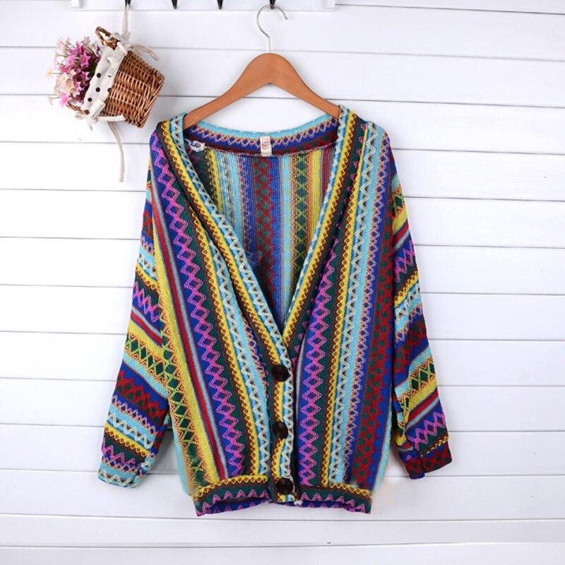 Женский свитер Boho 2