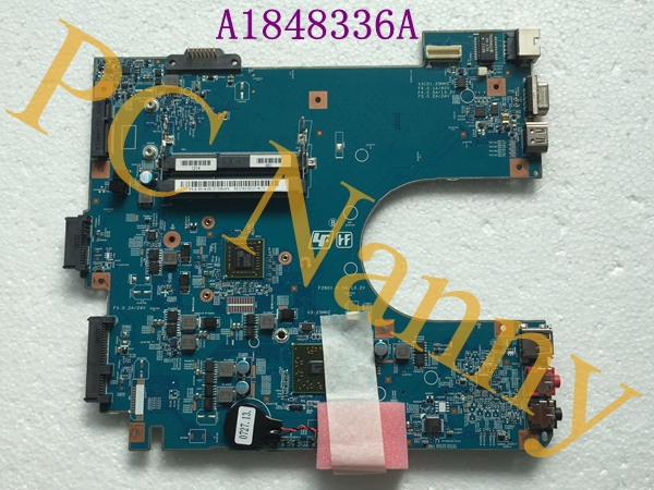 A1848336A 48.4MS03.011 MBX-252 For Sony PCG-71C11M VPCEL22FX VPCEL AMD Motherboard Tested & Working
