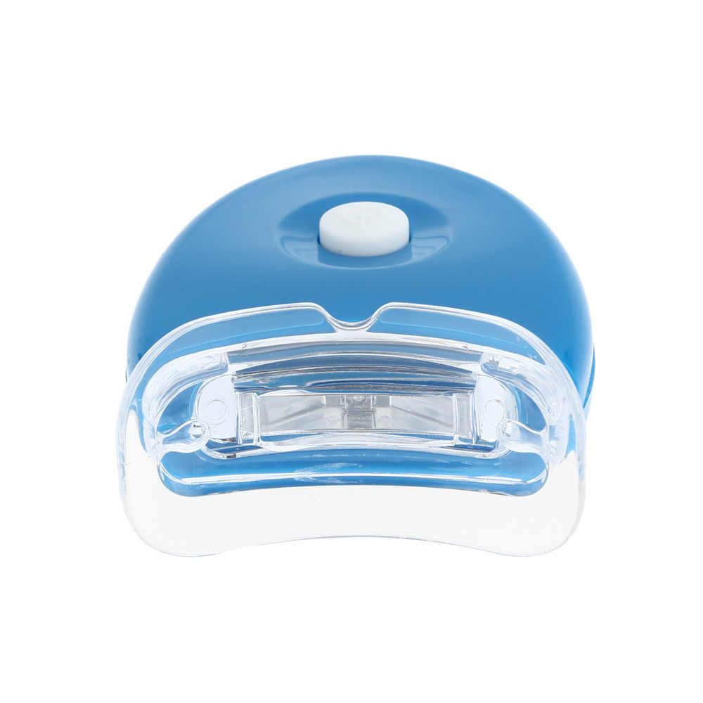 הכי חדש שיניים שיניים הלבנת אור LED הלבנת שיניים הלבנת שן לייזר מכונה שיניים טיפול כלי