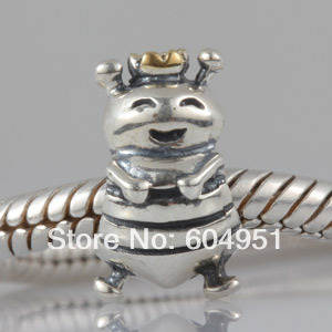 e9bae7092464b YUJIANNI 1PCS lot Charm DIY Bracelets Jewelry