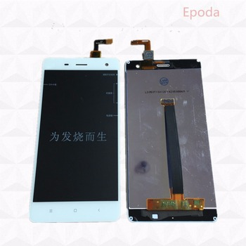 Display Touch Screen per Xiaomi Mi4 M4 1