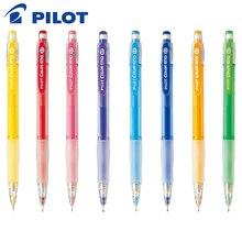8 sztuk/partia Pilot HCR 197 kolor Eno ołówek mechaniczny kolor Eno ołówek ołówkowy 0.7mm
