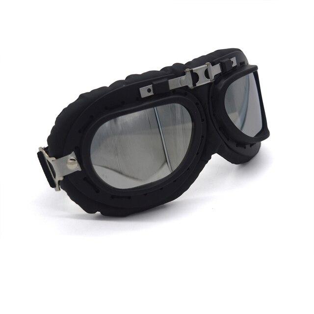 Jet Biker Glasses 4