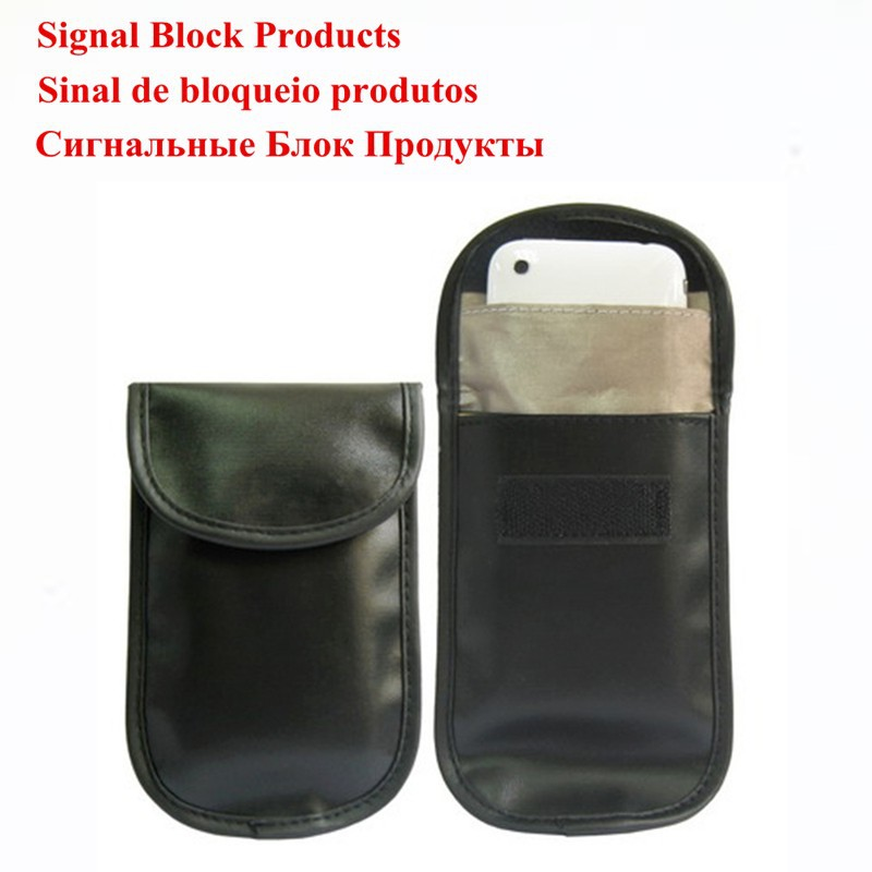 Cell phone blocker case - cell phone blocker DE
