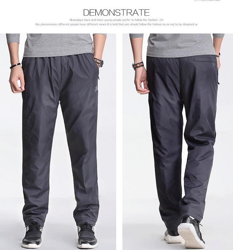 2016-New-Outdoor-Quick-Dry-Men-s-Sports-Pants-Elastic-Waist-Long-Men-Sport-Pants-Running(1)