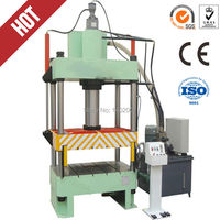 YQ 315T Automatic Power Press Machine Small Manufacturing Machines Hydraulic Press Used For Workshop
