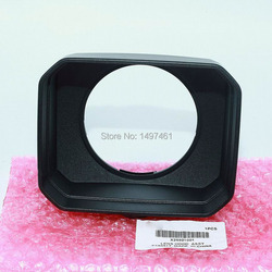 New Genuine Original Hood assy Repair parts For Sony HXR-NX100 NX100 Camcorder