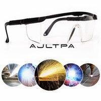 480 Pcs Einstellbare Sicherheits Gläser Schweißen Schneiden Schweißer Sicherheit Schutzbrille Linsen Anti Staub Schutz Brillen