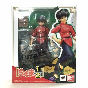 Image 5 - PrettyAngel   Genuine Bandai Tamashii Nations S.H.Figuarts Ranma 1/2 Ranma Saotome Action Figure