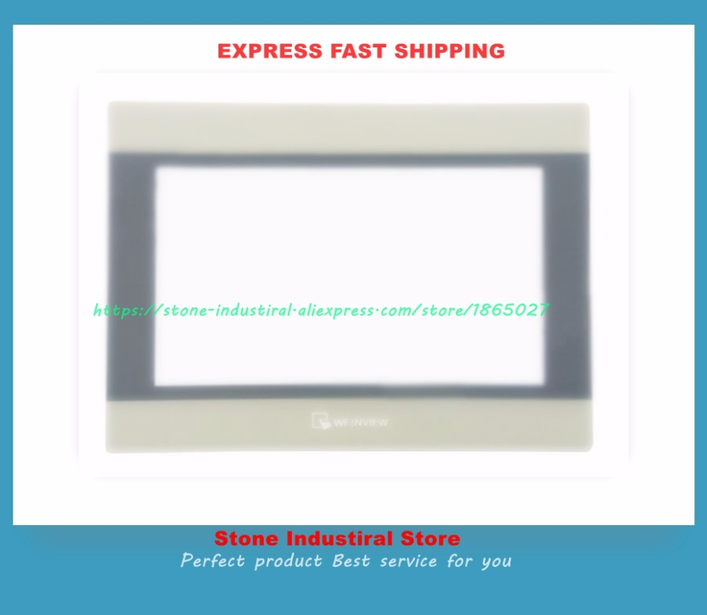 MT6071IE MT6071 touch glass with mask film a set new decade mt506mv5wv touch screen mask