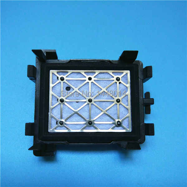 4 Pcs/lot untuk Epson DX5 Kepala TOP/Eco Solvent Plotter Galaxy YINHE Allwin Yongli Capping Stasiun DX5 DX7 cap Capping Lembar