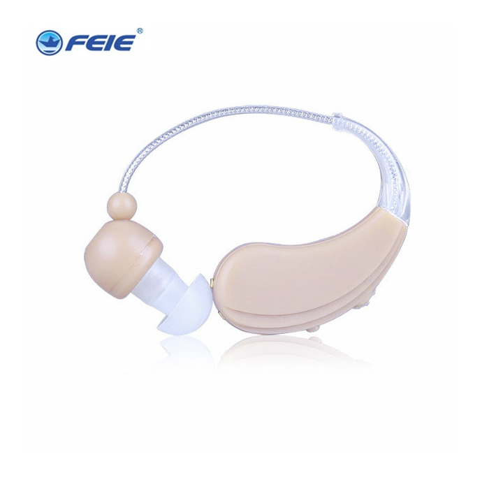 Ear Hearing aid mini device sordos ear amplifier aides cheap digital hearing aids in the ear for elderly audifonos para S-109S new rechargeable ear hearing aid mini device ear amplifier digital hearing aids behind the ear for elderly acustico eu plug