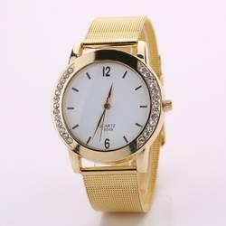NanBo Новый Винтаж Для мужчин Для женщин Наручные часы Роскошные Лидирующий бренд цветочный узор Повседневное кварцевые часы Для женщин часы