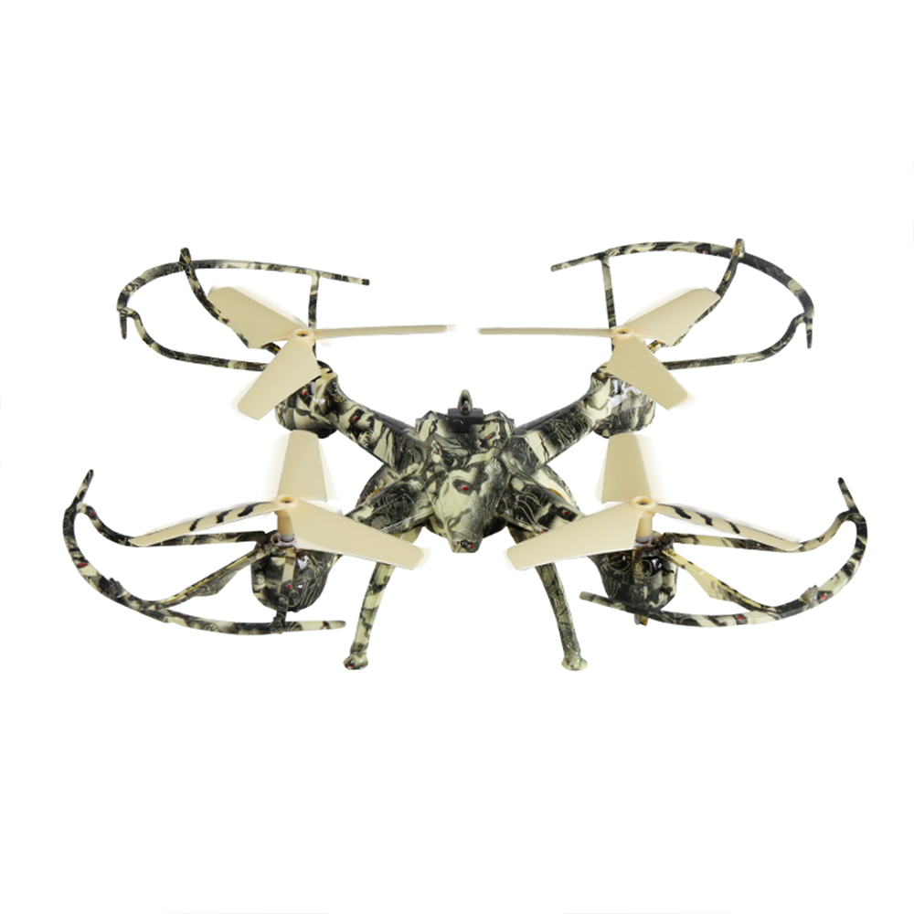 все цены на Original RC Drone Dron With Battle Mode Altitude Hold One Key Function Remote Control Quadcopter Helicopters Drones Toys Gifts