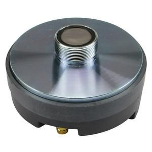 Image 3 - GHXAMP 44/ 44.4 Core Horn Tweeter Speaker 8ohm 45W Stage Treble Speaker Drive Head Titanium Film Magnet 115*15MM 1PC