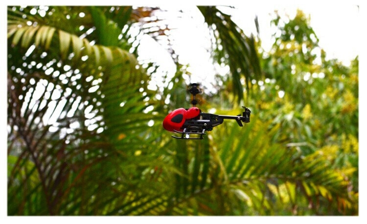 Remote Helicopter Last Toys,