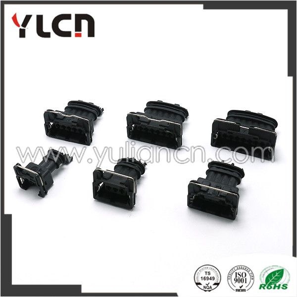 Free shipping high quality Tyco/Amp 2/3/4/5/6/7 pin automotive electrical plug sealed auto connector free shipping high quality tyco amp 2 3 4 5 6 7 pin automotive electrical plug sealed auto connector