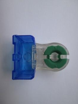 100sets Reversible integrated G13 t8 lamp bases with holder for light tube etc