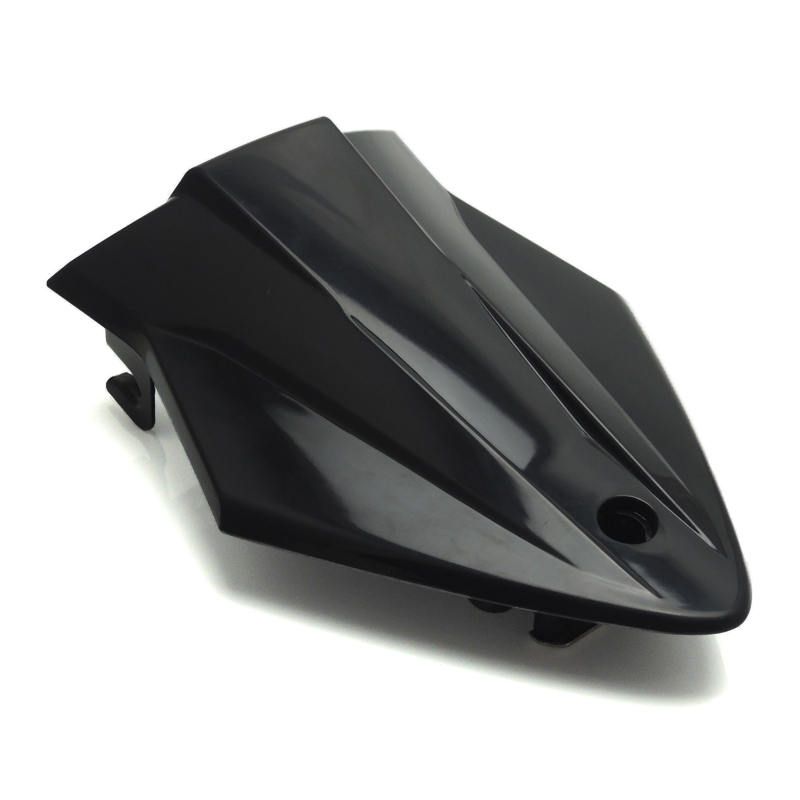 ФОТО For BMW S1000RR Unpainted Rear Seat Cover Fairing Motorcycle ABS Plastic  Passenger Saddles For BMW S 1000 RR 2015 2016