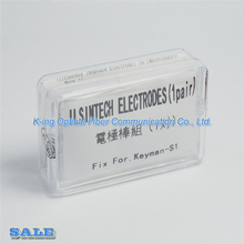 Darmowa wysyłka nowe elektrody do ILSINTECH EI 14 Keyman s1 spawarka światłowodna elektrody