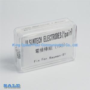 Image 1 - Livraison gratuite nouvelles électrodes pour ILSINTECH EI 14 Keyman s1