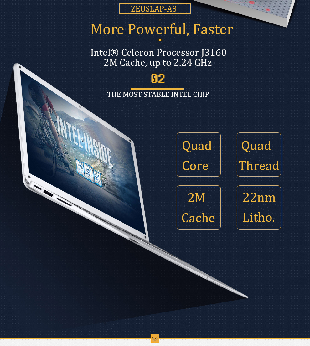 7-J3160  ZEUSLAP 14inch 8GB RAM+1TB HDD Home windows 7/10 System Intel Quad Core With Russian Keyboard Laptop computer Pocket book Pc Free Transport HTB1OCfEflLN8KJjSZPhq6A