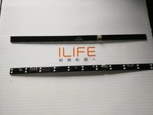 ILIFE capteur de barre lumineuse IR, pièce de rechange pour aspirateur Robot V7 V7s Pro V7 V7s