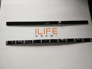 Image 1 - Per ILIFE V7 V7s V7s Luce a INFRAROSSI Barra sensore di ricambio per ILIFE V7S Pro V7 V7S Robot vacuum cleaner accessori parti