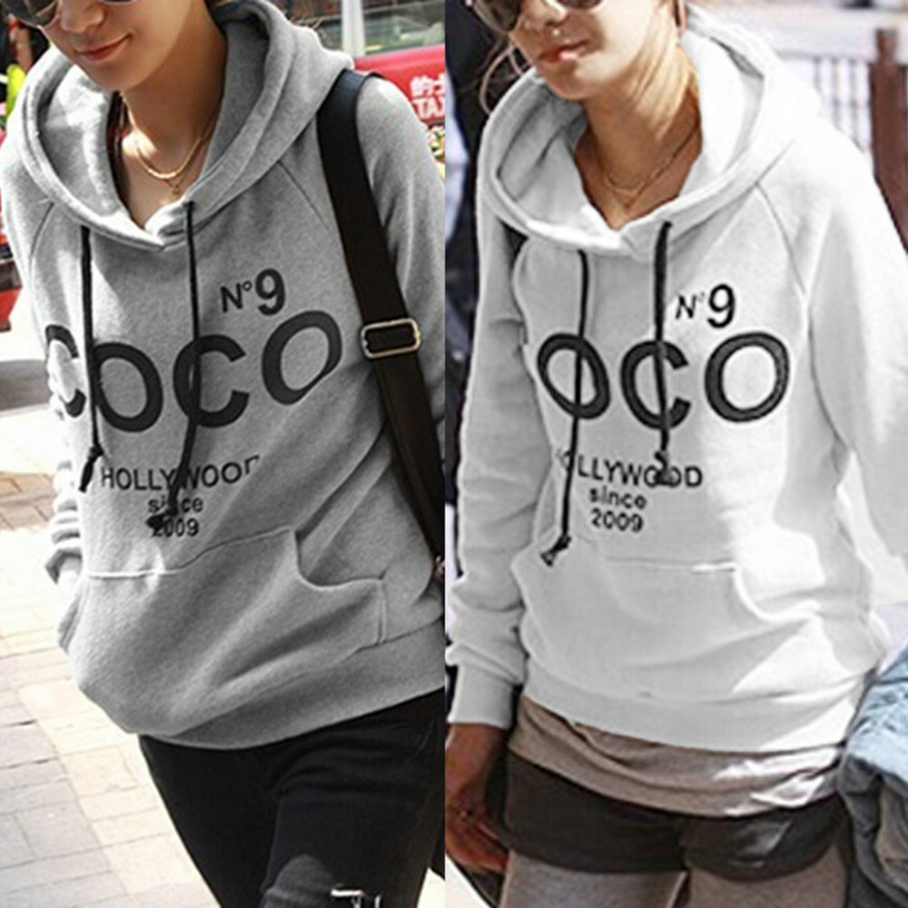 Womens Hoodies Cheap Promotion-Shop for Promotional Womens Hoodies ...