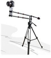 Free shipping Sunrise camera portable mini jib crane