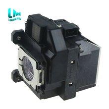 Kiváló minőségű projektorlámpa ELPLP67 az Epson EB-X02, EB-W12 készülékhez