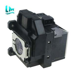 for Epson Projector lamp for ELPLP67 V13H010L67 EB-X02 EB-S02 EB-W02 EB-W12 EB-X12