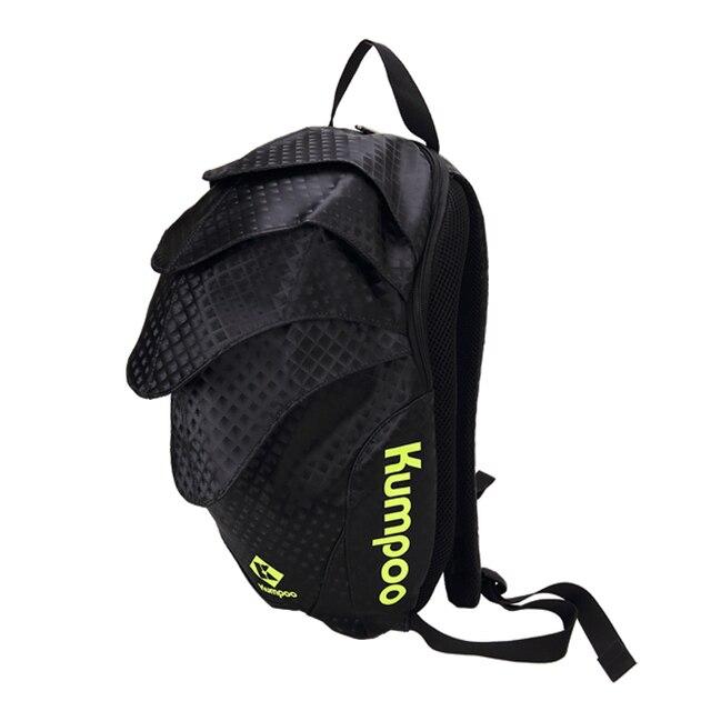 Poo Uni Badminton Racket Bag Sports Backpack Tennis Professional Fitness Bags