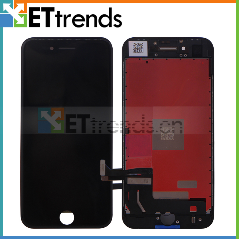 5PCS For IPhone 8 High Copy LCD Digitizer Complete LCD Touch Screen Assembly Great Quality DHL