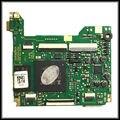 Бесплатная Доставка! 100% Оригинальный COOLPIX S6200 основная плата микроконтроллера Материнская плата печатная плата Материнская плата для Nikon ...