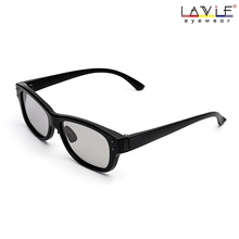 Smart Original New Design Magic Sunglasses LCD Polarized Lenses Adjustable Transmittance  with Liquid Crystal LCD-09