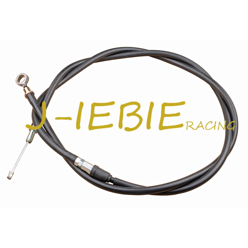 63 160cm Clutch Cable For Harley Sportster Xl 1200 Xl1200c Custom 2014 Xl1200v Wiring Diagram 2011 2015 2012 2013 In Levers Ropes Cables From Automobiles Motorcycles On