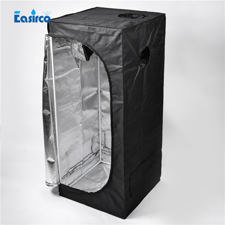 Putting together your grow tent is really easy and the whole thing can be up in minutes. Poles just slip together to form the frame and then the skin is ... & Window grow tent . Dark room.Size 2u0027x2u0027x5u0027. 60X60X140CM.Free ...